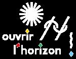 Logo Ouvrir l'horizon Pays de la Loire